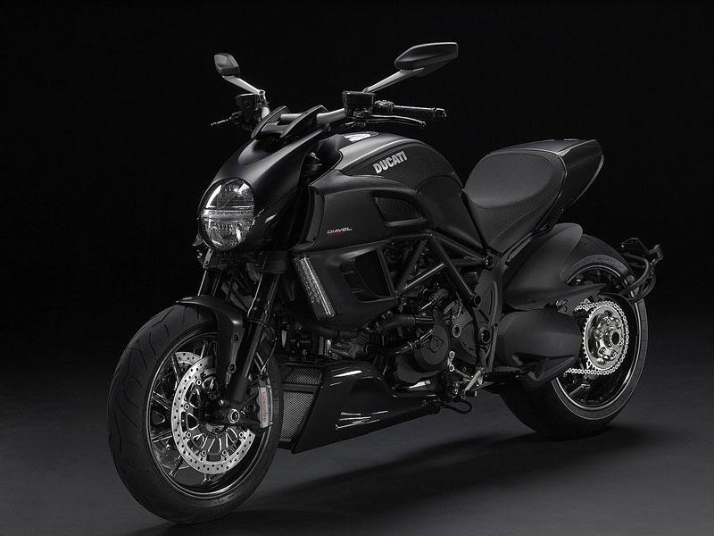 Oficiální představení Ducati Diavel: - fotka 14