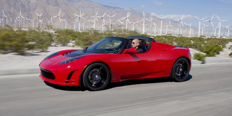 Tesla žaluje BBC: v Top Gearu prý lhali: - fotka 7