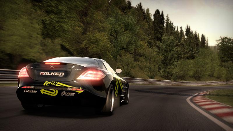 Zařaďte na vyšší stupeň – Need For Speed SHIFT je ode dneška v prodeji!: - fotka 24
