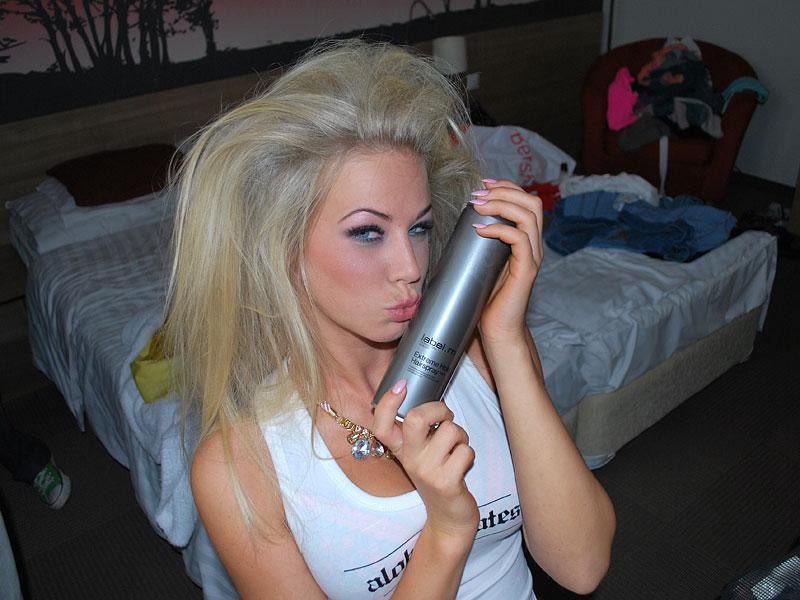 Miss Tuning 2014: Kalendář: - fotka 25