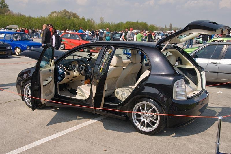 Tuning Motor Párty Vyškov VIII.: - fotka 27