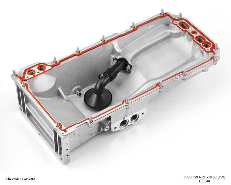 Co se skrývá pod kapotou Corvette ZR1: - fotka 56