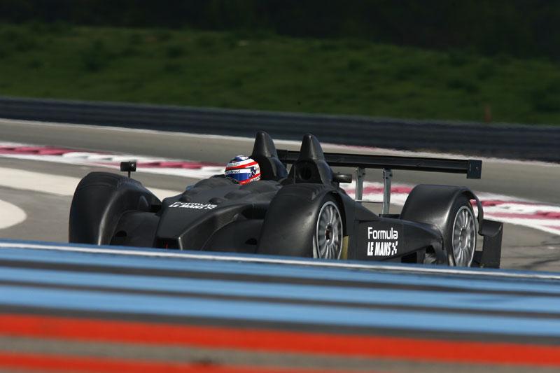 Formula Le Mans: přípravka na vytrvalostní závody: - fotka 13