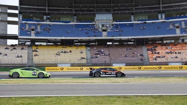 Lamborghini Blancpain Super Trofeo, FIA GT3 a FIA GT1 o víkendu v Brně!: - fotka 26