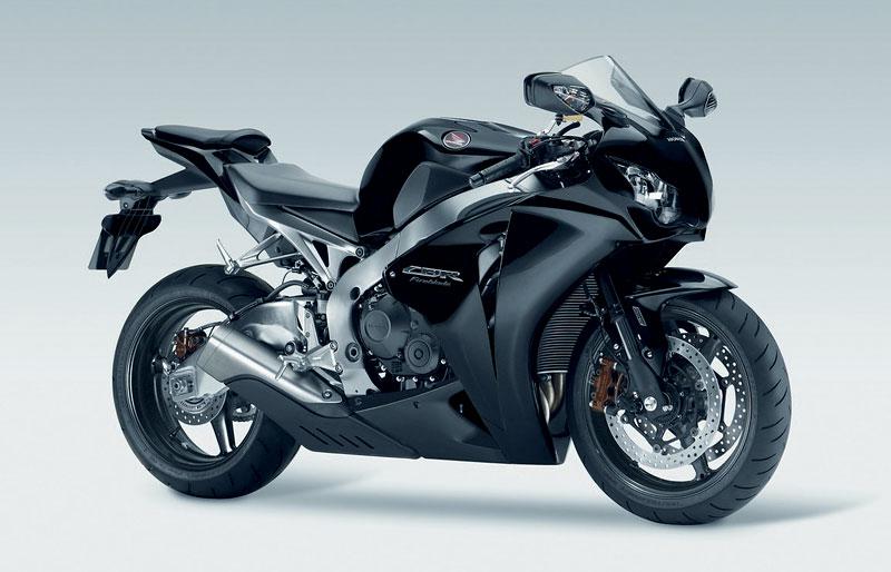Intermot 2010 - Honda pouze v jiných barvách: - fotka 9