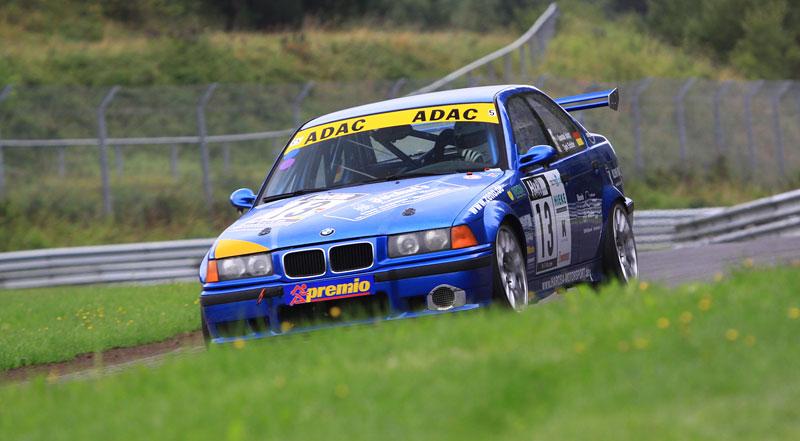 Essen Motor Show 2010: velká fotogalerie závodních aut: - fotka 26