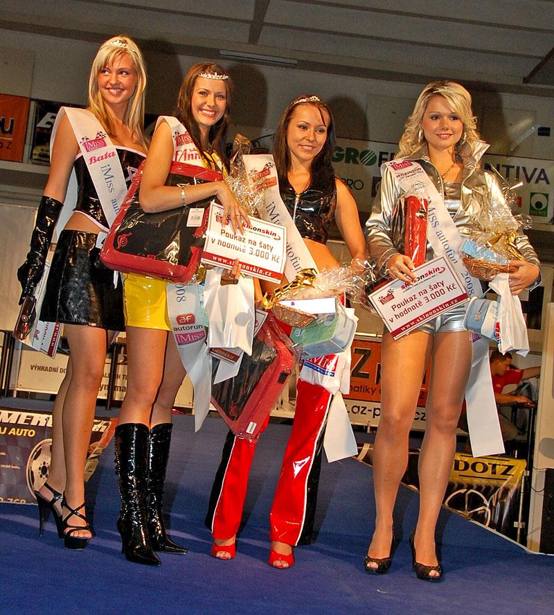 Tuning&Custom Salon Brno 2009 - pozvánka: - fotka 27