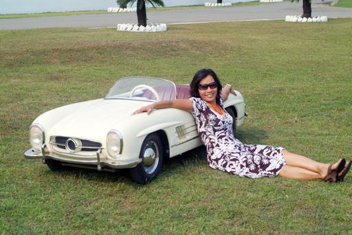 Harrington Group: Bugatti, Porsche a další klasici nejen pro děti: - fotka 24