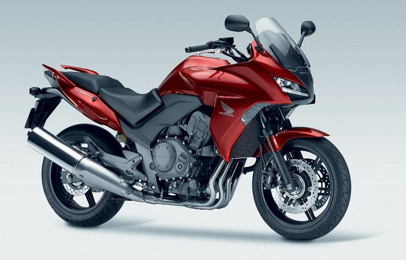 Intermot 2010 - Honda pouze v jiných barvách: - fotka 10