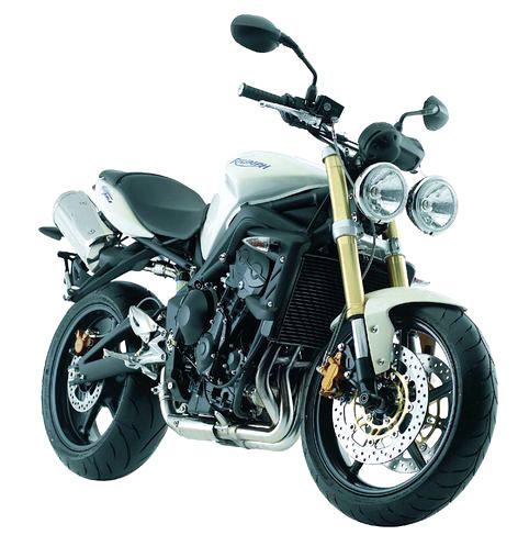 Motocykl roku 2008: vyhrajte Aprilii Pegaso: - fotka 28