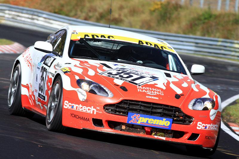 Essen Motor Show 2010: velká fotogalerie závodních aut: - fotka 28