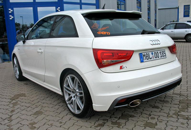 Essen Motor Show 2011: fotogalerie upravených aut: - fotka 28