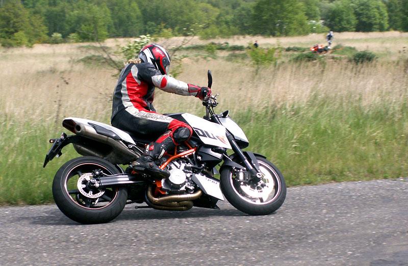 KTM FESTIVAL 2010 - přijeďte si otestovat KTM: - fotka 3