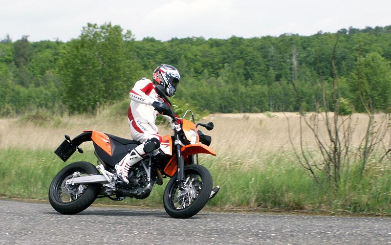 KTM FESTIVAL 2010 - přijeďte si otestovat KTM: - fotka 4