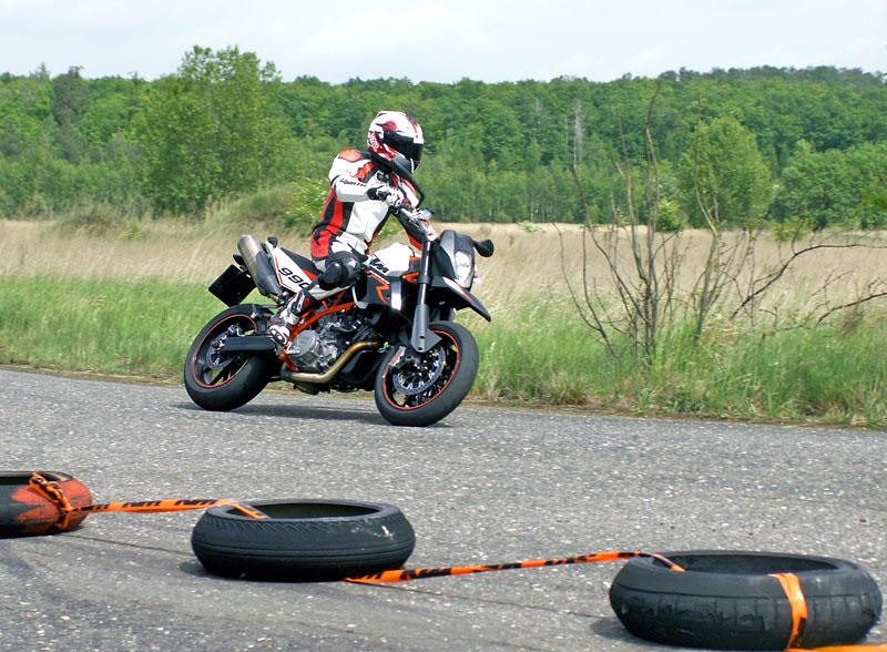 KTM FESTIVAL 2010 - přijeďte si otestovat KTM: - fotka 5