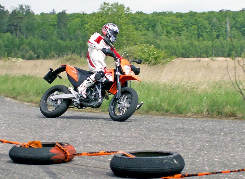 KTM FESTIVAL 2010 - přijeďte si otestovat KTM: - fotka 7