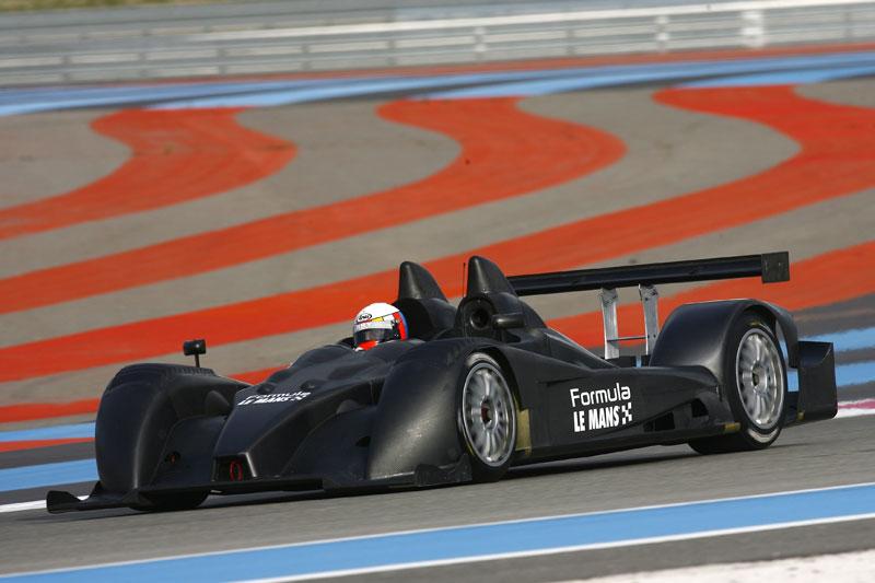 Formula Le Mans: přípravka na vytrvalostní závody: - fotka 51