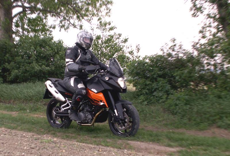 KTM FESTIVAL 2010 - přijeďte si otestovat KTM: - fotka 17