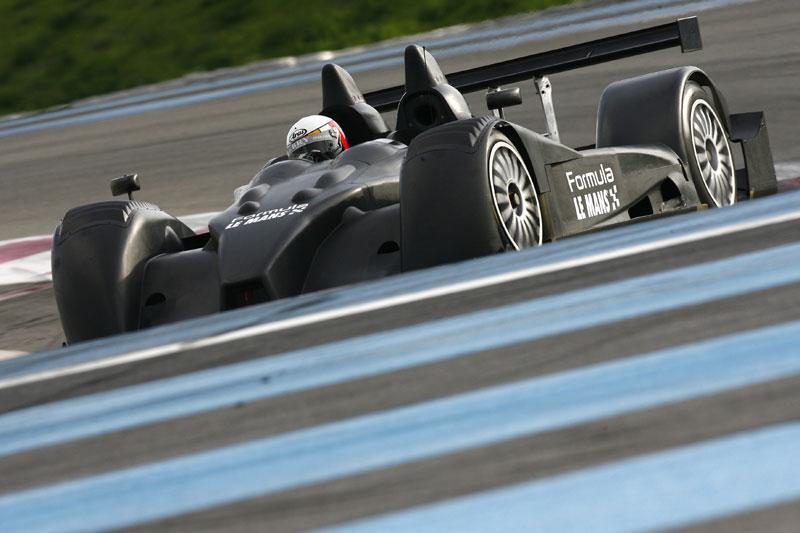 Formula Le Mans: přípravka na vytrvalostní závody: - fotka 52