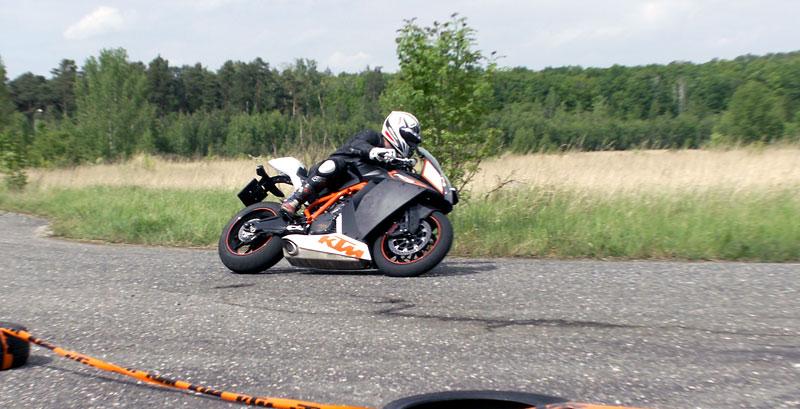 KTM FESTIVAL 2010 - přijeďte si otestovat KTM: - fotka 24