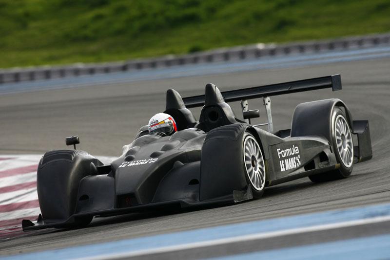Formula Le Mans: přípravka na vytrvalostní závody: - fotka 53