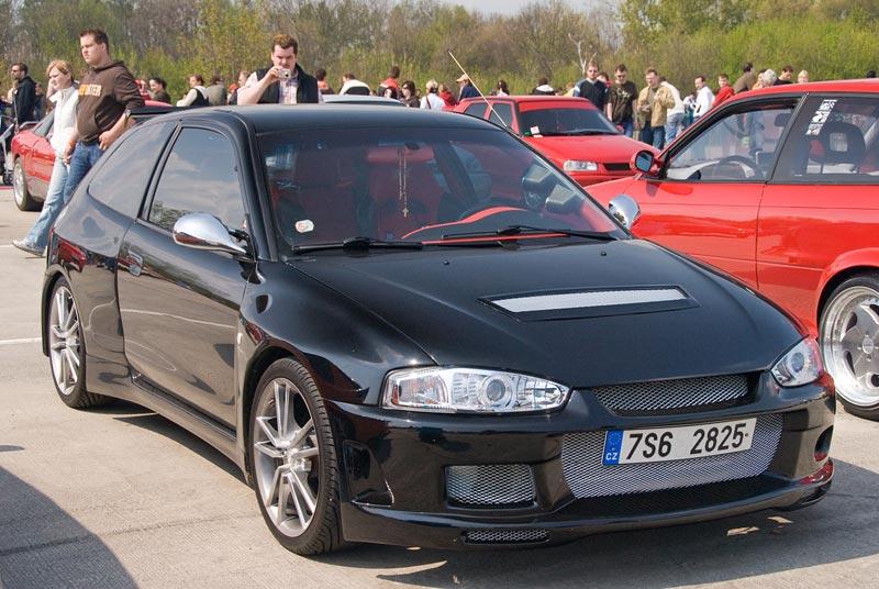 Tuning Motor Párty Vyškov VIII.: - fotka 30