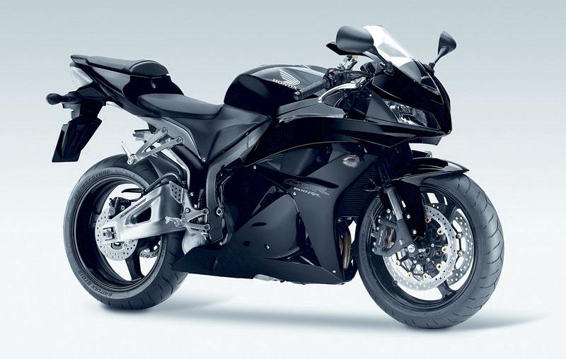 Intermot 2010 - Honda pouze v jiných barvách: - fotka 12