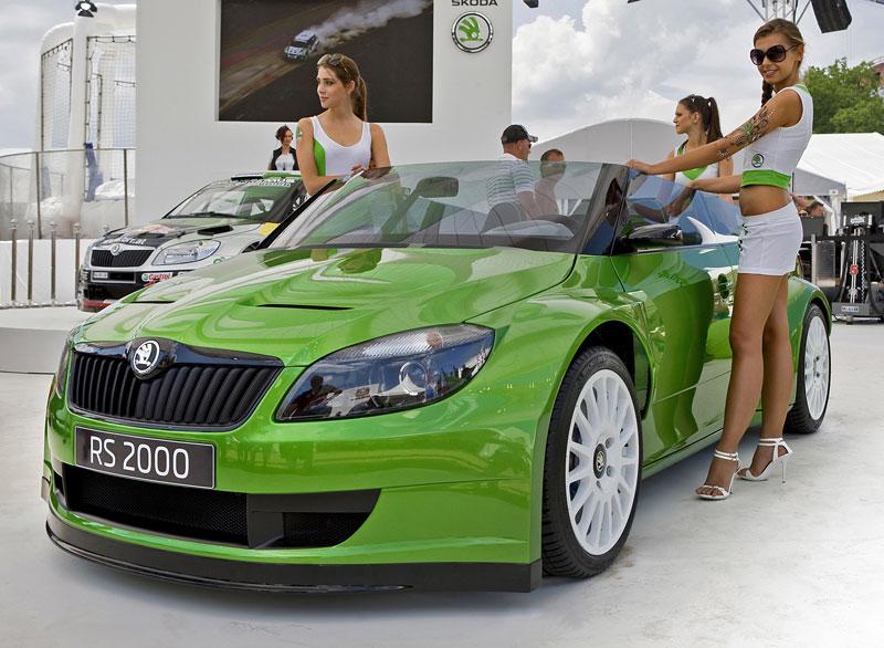 Essen Motor Show 2011: fotogalerie upravených aut: - fotka 29