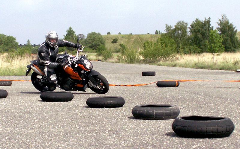 KTM FESTIVAL 2010 - přijeďte si otestovat KTM: - fotka 25