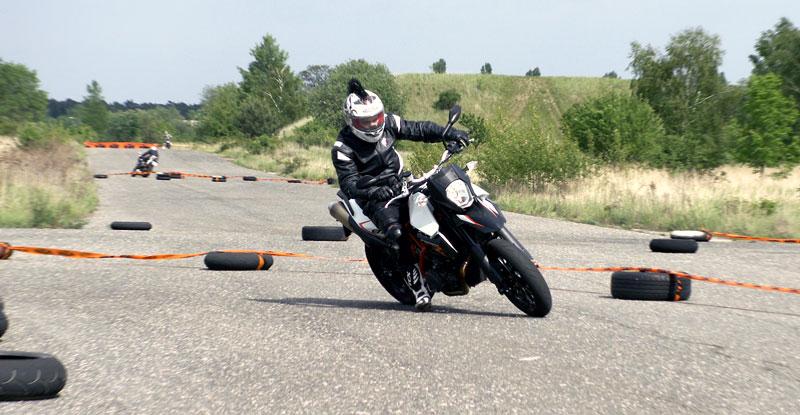 KTM FESTIVAL 2010 - přijeďte si otestovat KTM: - fotka 27