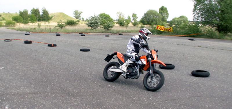 KTM FESTIVAL 2010 - přijeďte si otestovat KTM: - fotka 28