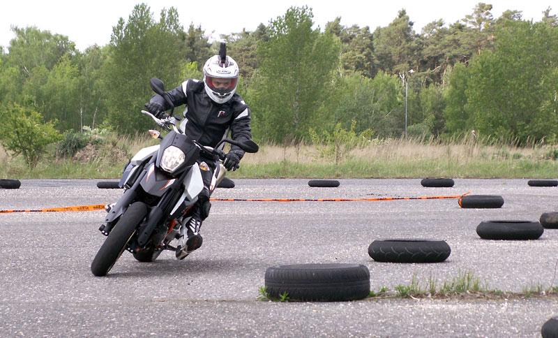 KTM FESTIVAL 2010 - přijeďte si otestovat KTM: - fotka 30