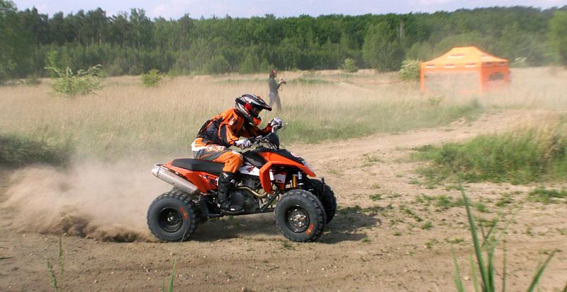 KTM FESTIVAL 2010 - přijeďte si otestovat KTM: - fotka 35
