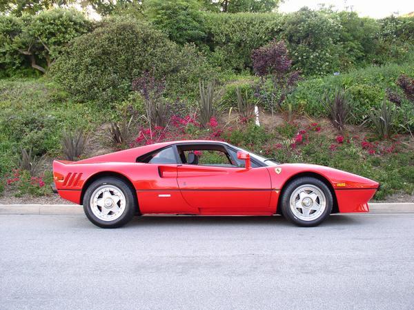 Pod lupou: Ferrari 288 GTO – Podruhé a naposled: - fotka 43