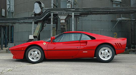 Pod lupou: Ferrari 288 GTO – Podruhé a naposled: - fotka 44