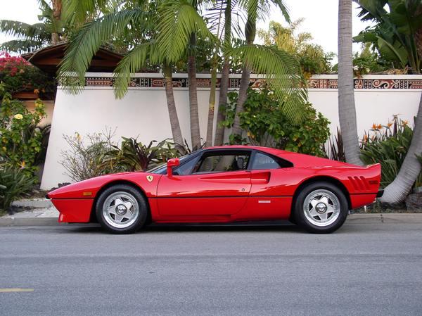 Pod lupou: Ferrari 288 GTO – Podruhé a naposled: - fotka 45