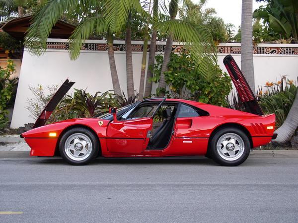 Pod lupou: Ferrari 288 GTO – Podruhé a naposled: - fotka 46
