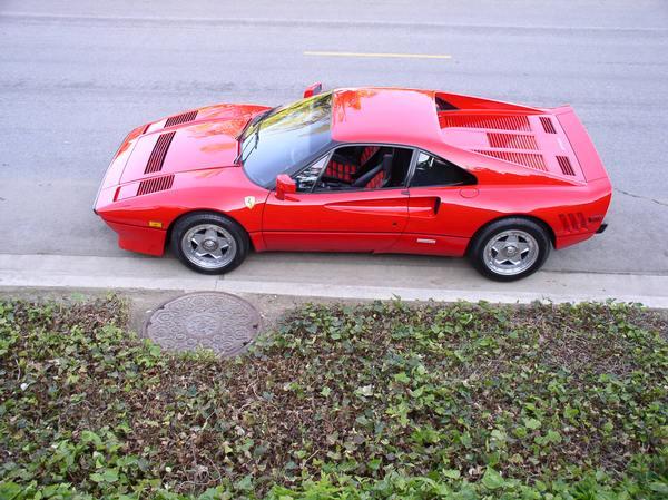Pod lupou: Ferrari 288 GTO – Podruhé a naposled: - fotka 48