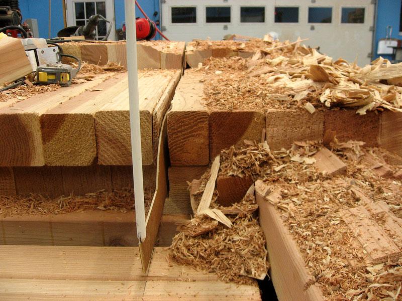 Harmon Splinter: 600koňový špalek: - fotka 30