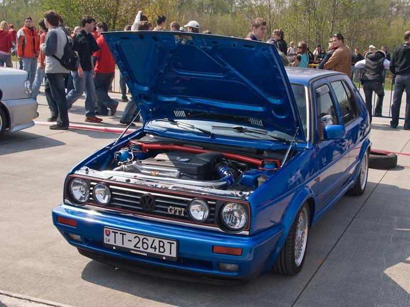 Tuning Motor Párty Vyškov VIII.: - fotka 31