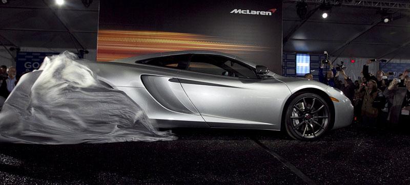 McLaren MP4-12C: tour po USA začíná, známe ceny: - fotka 4