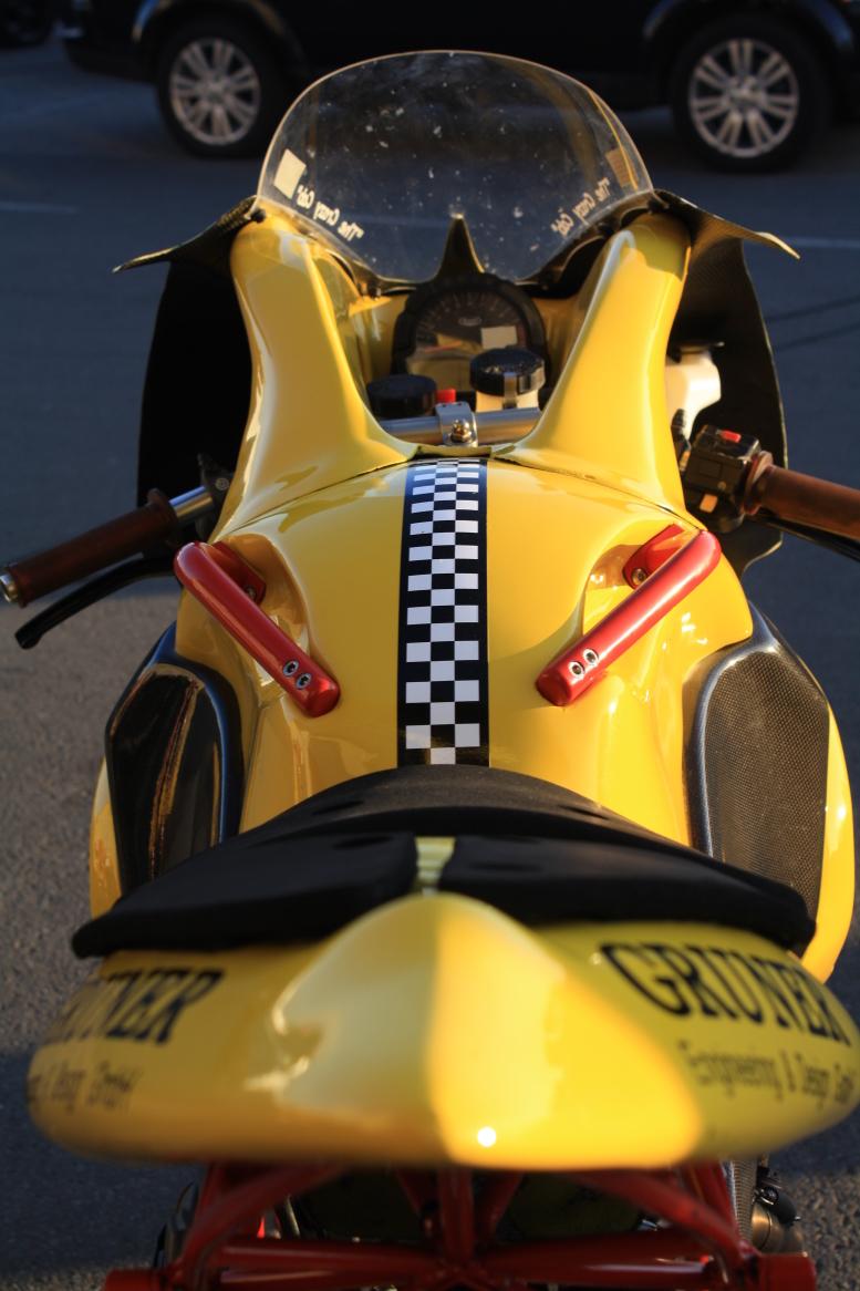 Essen Motor Show 2010: velká fotogalerie závodních aut: - fotka 30