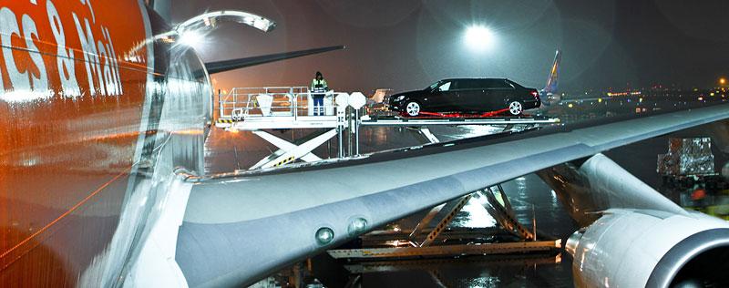 Binz: šest dveří pro Mercedes-Benz třídy E: - fotka 12