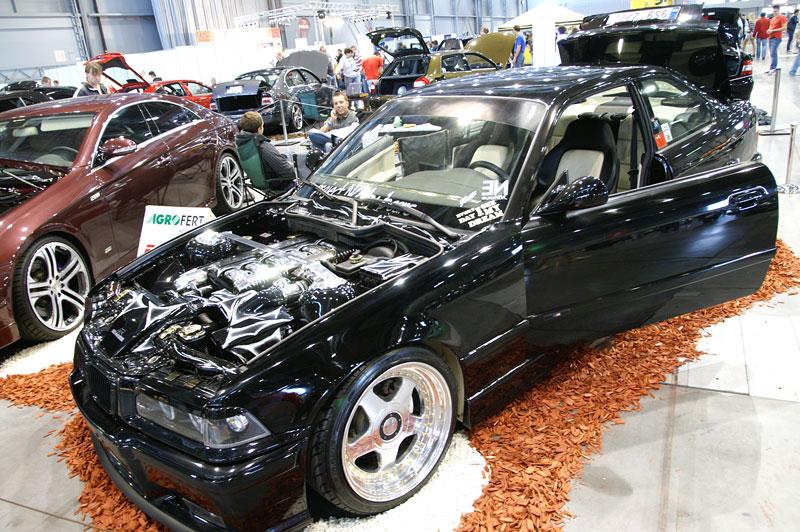 AZ pneu Tuning Salon 2010: Malé připomenutí velké akce: - fotka 96