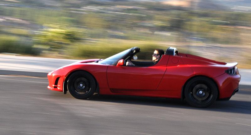 Tesla žaluje BBC: v Top Gearu prý lhali: - fotka 9