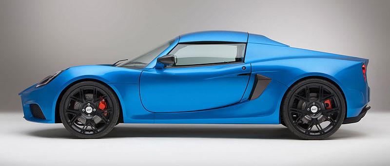 Detroit Electric SP:01: nepřímý nástupce pro Tesla Roadster: - fotka 6
