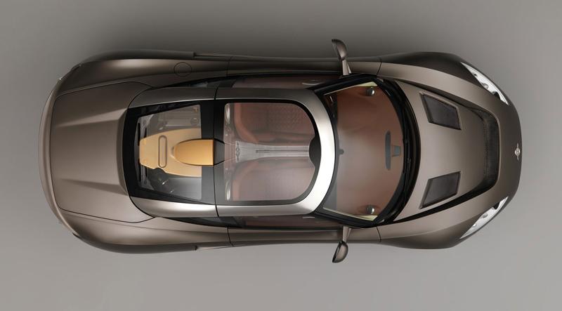 Spyker C8 Preliator: Evoluce namísto revoluce: - fotka 9