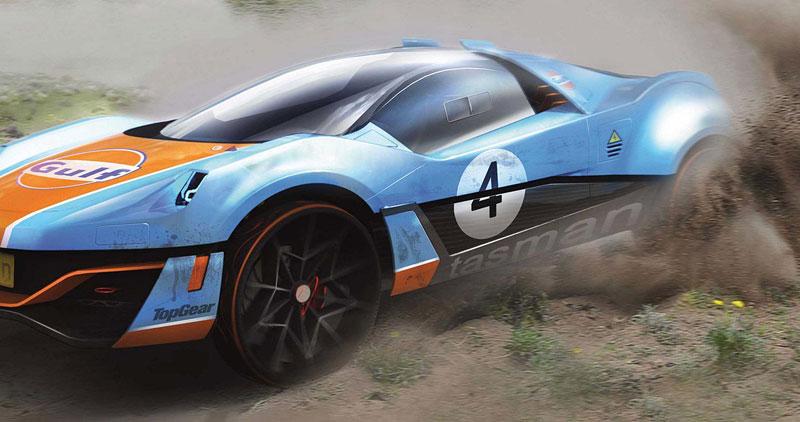 McLaren: studie crossoverů pro rok 2020 (+videa): - fotka 18