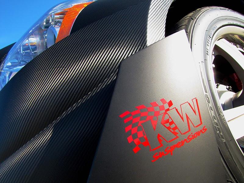 RENNtech GLK350: ve stylu speciálů pro Pikes Peak: - fotka 28