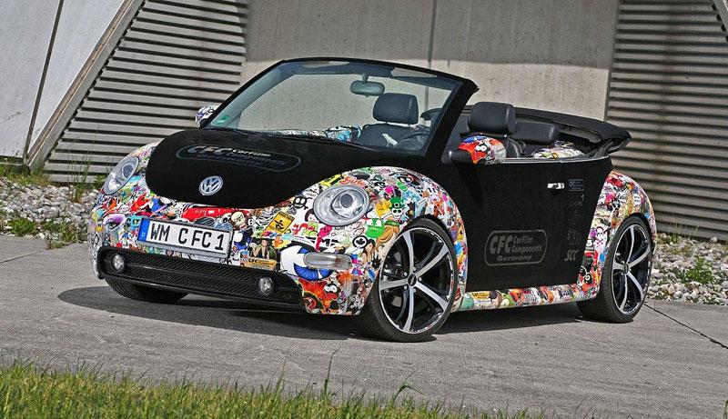 Essen Motor Show 2011: fotogalerie upravených aut: - fotka 32